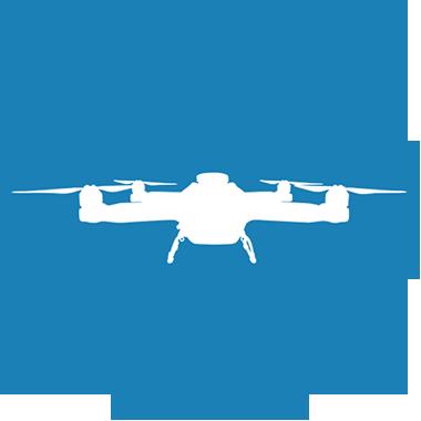 Комплексная аэрофотосъёмка с помощью беспилотных аппаратов